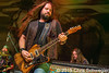 Blackberry Smoke @ Holding All the Roses Tour, The Fillmore, Detroit, MI - 03-07-15