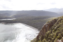 069The South Coast Track - South Cape Rivulet