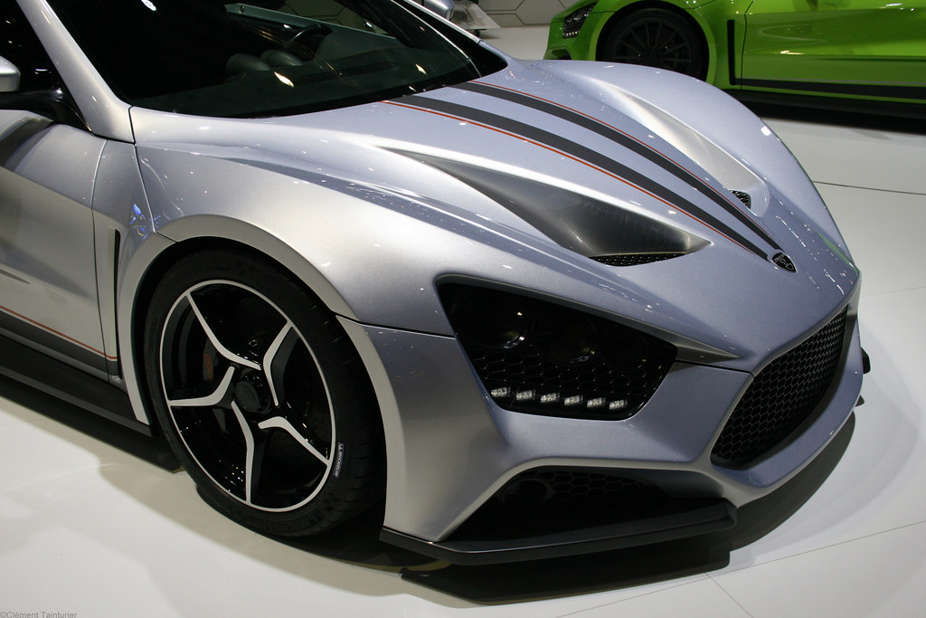 2014 Zenvo ST1 Wallpapers 600x390 2014 Zenvo ST1 Full Review With ...