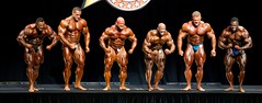 Arnold Classic pre-judging (HardieBoys) Tags: australia melbourne victoria bodybuilding bodybuilder culturismo culturista bodybuildingarnold