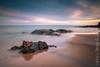 Calblanque (Carlos J. Teruel) Tags: sunset sea cloud rock atardecer mar nikon mediterraneo murcia le nubes rocas inverso marinas 1835 filtros calblanque gnd nikon1835 xaviersam carlosjteruel d800e nikonafsnikkor1835mmf3545ged