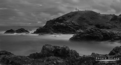 Tacking Point Lighthouse II Port Macquarie II NSW (Ged Delany) Tags: longexposure lighthouse seascape portmacquarie tackingpoint