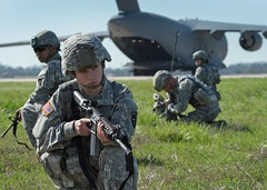 Texas National Guard (The National Guard) Tags: training plane soldier army us airport texas force exercise tx military air united guard security national nationalguard mission soldiers states ng c17 guardsmen troops airfield guardsman txng