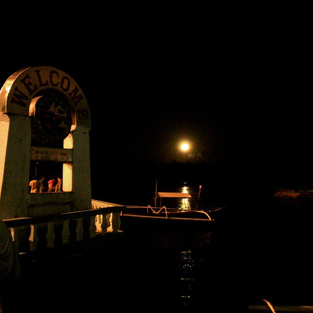Blood Moon? 😁  #bloodymoon #bloodmoon #igPH #igers #ig #instagram #instagramers #instagrammers #instagramhub #instapost #igdaily #instamoon #instabloodmoon #siargaoPH #siargaoisland #asia #philippines #shootshareinspire #capturemoments #naturesphotog