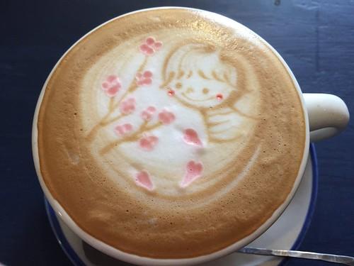 Cafe uwaito ウワイト 浦和