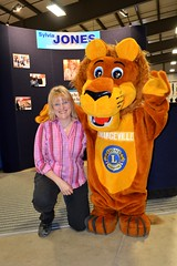 "Lions Home show 2015 • <a style=""font-size:0.8em;"" href=""http://www.flickr.com/photos/42650961@N04/16913910050/"" target=""_blank"">View on Flickr</a>"