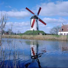 Bruges (B) (zane) Tags: analogicait