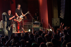 Stefan and Gunnar | Dritte Wahl (Stefan-Müller.net (Thanks for 1.25Mio views)) Tags: show music berlin concert nikon punk stage gig punkrock punx musik konzert astra crossover gegenstand bühne deutschpunk drittewahl gunnarschröder politpunk stefanladwig