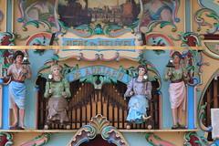 Keukenhof Gardens (Ian_MC99) Tags: netherlands gardens garden organ keukenhof barrelorgan keukenhofgardens