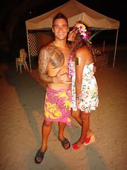 #Oahu #Hawaii #ParadiseCove #Luau (Σταύρος) Tags: 09242011 威夷 île νησί insel 島 isla oahu オアフ島 오아후섬 oаху 瓦胡島 ハワイ χαβάη 夏威夷 هاواي hawaii כאַווייי гавайи thegatheringplace gatheringplace 10days waikiki honolulu island isle paradise aloha mahalo hawaii2011 lei hawaiian leewardcoast windwardcoast southoahu rtw worldtraveler roundtheworld vacation vacanze holiday globetrotter paradisecove luau lū'au feast friends party honokaihale paradisecoveluau hawaiianparty hawaiianmusic kapolei makaha northpacificocean жена femme 女性 mujer kvinna nainen vrou γυναίκα sunset luaudancers kiss huladancers wahini ewabeach huladance northpacific