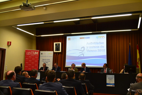 Presentación UNIMAR-CMN edición 2015 4