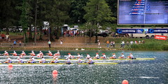 IMG_4292 (ruderfieber) Tags: slovenia bled rowing worldrowingchampionships