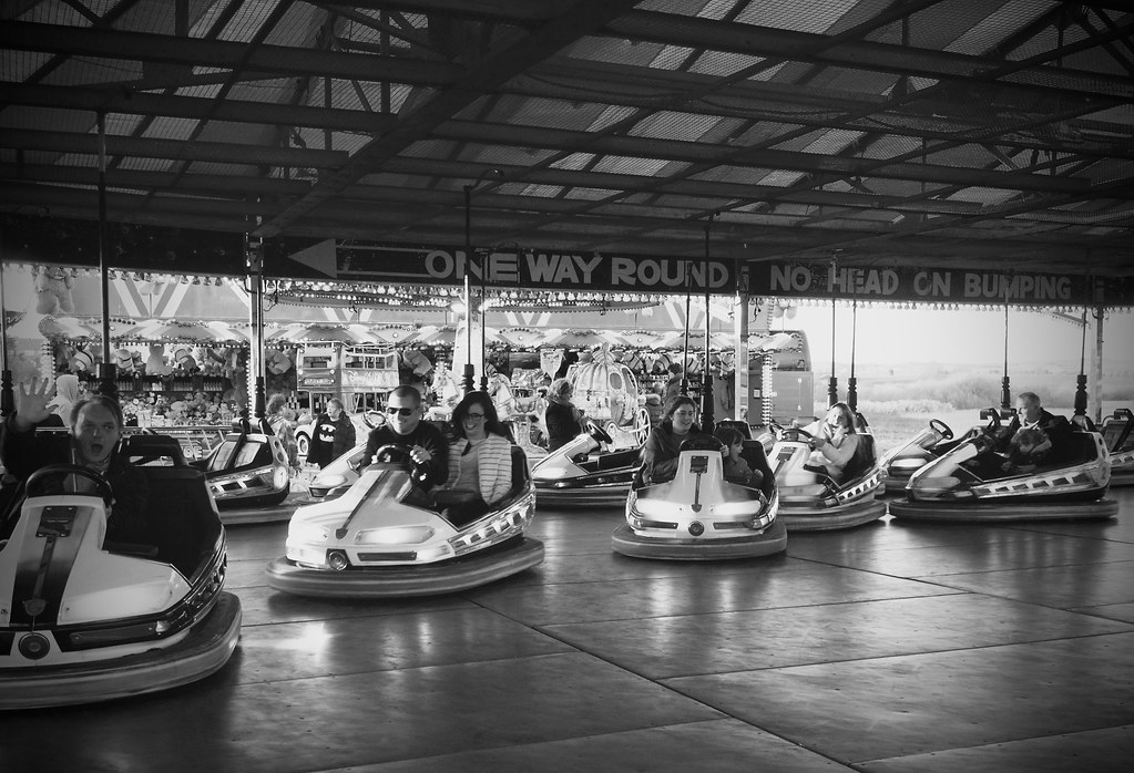 The World's Best Photos of fairground and waltzers ...