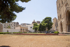 IMG_4313 (Alex Brey) Tags: architecture palace medieval norman sicily palermo zisa