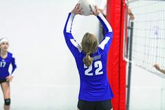 IMG_1552 (SJH Foto) Tags: school girls club high team teens teenager volleyball setter tweens