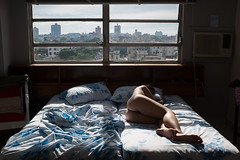 Room 1 (subliner) Tags: city sun love sol window girl beauty nude ventana la perfect god sleep room havana cuba ciudad bella cama habitacin habana