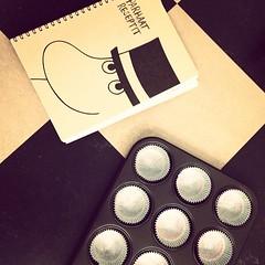 leivotaan #bakary #moomin #muumi #muffinssitonhyvi #lauantai... (Kontiohautomo) Tags: home moomin muumi koti bakary saturdayevening lauantai leivotaan uploaded:by=flickstagram instagram:photo=6667215778704878281080390955 muffinssitonhyvi