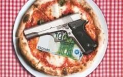 Scusi cameriere, mi dice com' fatta la pizza Camorra? (SatiraItalia) Tags: roma fratelli camorra righi sequestri