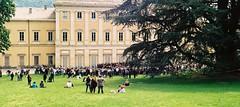 Opera in the park (sirio174 (anche su Lomography)) Tags: music parco como primavera students spring opera orchestra musica westsidestory studenti villaolmo
