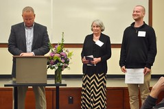 Excellence & Scholarship Awards '16 (uwcomm) Tags: uw communication scholarship excellence