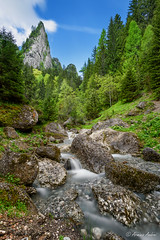 (Arminio Andrei) Tags: longexposure mountain nature public water landscape waterfall ngc d810 nikon1635mmf4vr nikkorafs1635mmf4gedvr