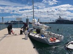 Notre festival de Cannes (armandtroy906) Tags: france cannes pierre paca mai nathalie gilles denis vieuxport 2016 grandsurprise surprisepartie clubvarmer convoyageaulavandou