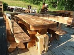 P1010188 (serafinocugnod) Tags: legno tavoli