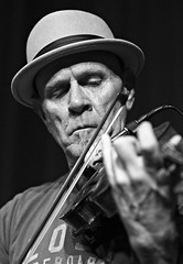 Chas Waltz (bmartuch417) Tags: music michigan fiddle celtic baycity youngdubliners chaswaltz