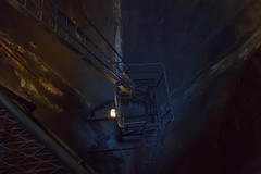 7D2_6320 (c75mitch) Tags: london abandoned station train underground cross charing charingcross filmset hiddenlondon callummitchell