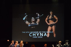 Chyna Memorial (6_22_16) (SilverfoxProductions) Tags: memorial wrestling service wwe wwf chyna
