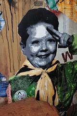 No Rules Corp_1311 rue de la Folie Mericourt Paris 11 (meuh1246) Tags: streetart paris enfant paris11 norulescorp ruedelafoliemericourt