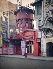 The original Moulin Rouge the year before it burned down  Paris, France (1914) [1596 x 2076] #HistoryPorn #history #retro http://ift.tt/25rVq1F (Histolines) Tags: original paris france history moulin rouge year down before it x retro timeline 1914 burned the  1596 vinatage 2076 historyporn histolines httpifttt25rvq1f