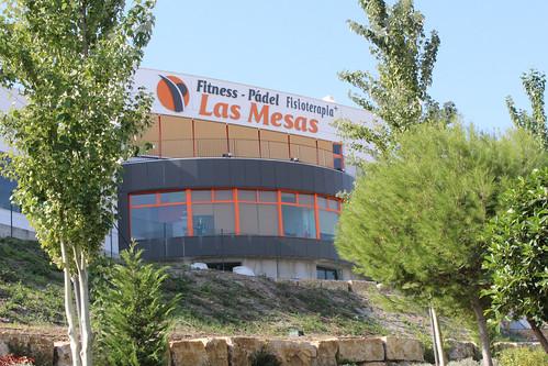 EPTI Campus - Las Mesas