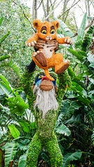 2016(03)-3343 (Keebles) Tags: epcot disneyworld wdw outpost worldshowcase epcotflowergardenfestival fgfestival disneytrip2016
