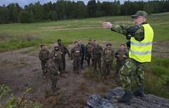 160610-N-YM856-234 (CNE CNA C6F) Tags: sweden balticsea usnavy uto usmarines 2016 livefire navyreservists swedishmarines expeditionaryminecountermeasures usnavyreservists baltops2016