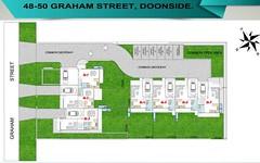 3/48-50 Graham Street, Doonside NSW