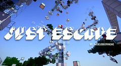 Just Escape Map (MinhStyle) Tags: game video games gaming online minecraft