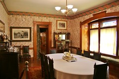 0U1A7046 James A Garfield NHS - house interior (colinLmiller) Tags: ohio house museum us nps president dot nhs nationalparkservice mentor 2016 usdepartmentoftheinterior jamesagarfieldnationalhistoricsite