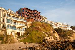 20100102_Corona_del_Mar_0005.jpg (Ryan and Shannon Gutenkunst) Tags: ca houses usa beach sand rocks coronadelmar coronadelmarstatebeach