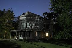 365-221 ( estatik ) Tags: county new house night wednesday dark long exposure farm nj east e jersey township ringoes twp hunterdon weds amwell 62216 365221 365221june222016