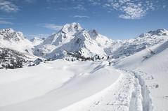 Sonntag_2_39 (tenmaryjan) Tags: ski alps sterreich skiing alpen sonntag skitouren uberlingen