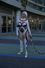 IMGP4880 (Photography by J Krolak) Tags: costume cosplay ivy masquerade ax2006 animeexpo2006 ax06 ivyvalentine