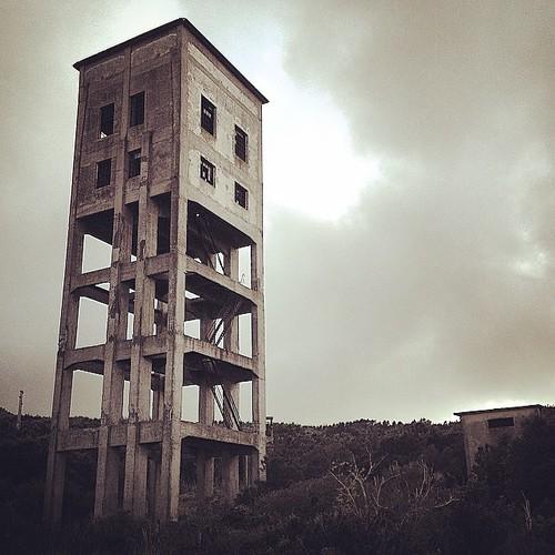 istante_54 Iron mine