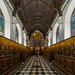 University College Chapel, Oxford