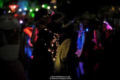 Photo of Wearing lights