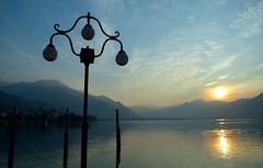 Lago Maggiore morning luck
