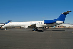 N380SK Chautauqua Airlines ERJ-135 (Centreline Photography) Tags: arizona plane canon airplane airport desert aircraft aviation airplanes flight aeroplane planes chrishall flughafen runway boneyard spotting airliner airliners embraer kingman chautauqua planespotting flug spotters erj regionaljet igm erj135 chautauquaairlines eos400d n380sk kigm aircraftstorage centrelinephotography