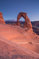 Arches National Park-55 (brendanvanson) Tags: usa nature america outdoors utah nationalpark unitedstates desert arches moab archesnationalpark delicatearch travellandscape