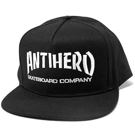 AH Skate Co. Hat (oldskullskateboards.com) Tags  black hat price logo c867752ad1d8