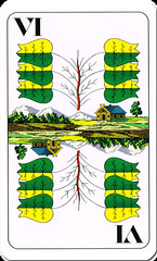 L-6 (Gerhard Palnstorfer) Tags: 6 laub unter 7 8 9 herz sechs sieben eichel könig acht ober 2015 schelle spielkarten neun as doppeldeutsche